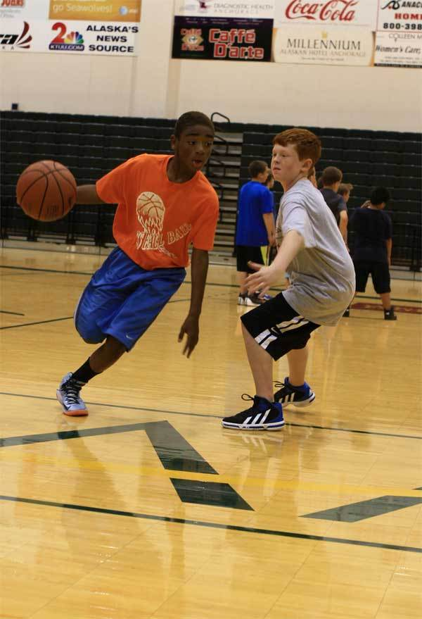 basketball high school and communication skills This basketball article by ari fisher discusses the importance of communication in coaching basketball his teams won louisiana high school class aa state championships in 2002 and 2004 sadly but commonly, players are unable to execute a play or drill due to average or substandard skills of comprehension.