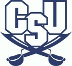 Nike Golf Camp Csu Logo