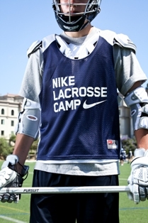 Nike Lacrosse Camps 2012