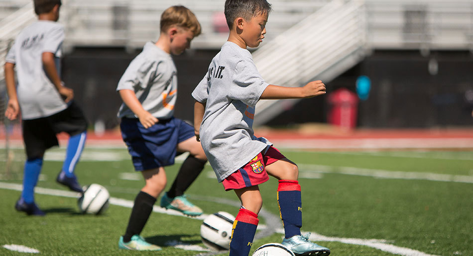 d6dbba2a9fd Nike Soccer Camps in Canada