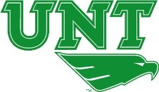 North Texas Tennis 2010 Logo
