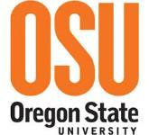 Oregon State University Logo