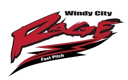 Windy City Rage Logo