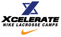 TYPE: Xcelerate Nike Girls Lacrosse Camps
