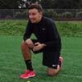Ben Maxwell Nike Soccer Camps