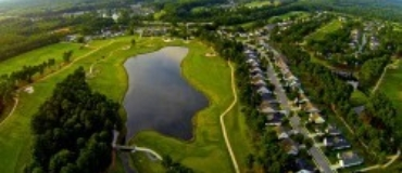 Ijga Golf Camps Facility