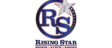 Rising Star Baseball Camp Logo