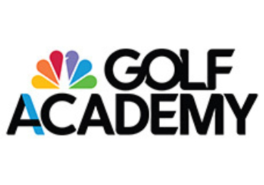 Golf Channel Academy Updated Logo