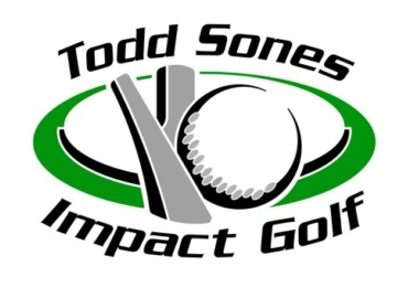 Nike Junior Golf Camps Todd Sones Impact Golf Logo Min