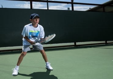 Nike Tennis Camps University Of Arizona News