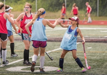 Northeast Fieldhockey Clinic 2017