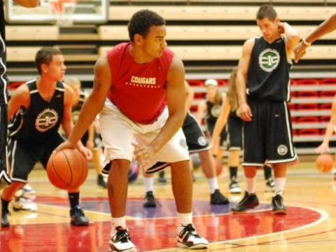 Nbc Basketball Camps College Player Series