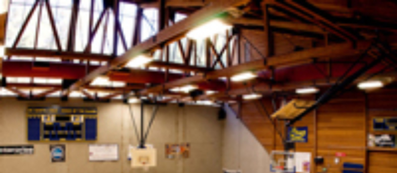 Santa Cruz West Gym 1
