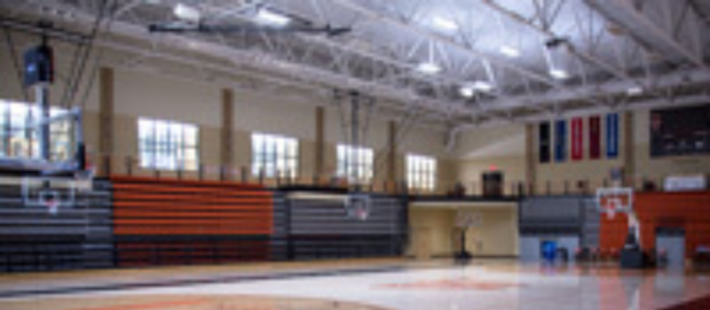 Snow Valley Iowa Basketball Camps Wartburg College Facility