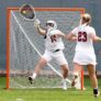 Stanford Lacrosse Camp Goalie