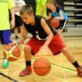 Nbc Basketball Camps Younger Boys Training