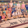 Oklanhoma Nike Softball Campers