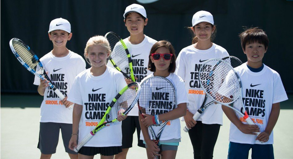 nike tennis camp coupon
