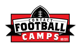 Contact Football Camps Logo