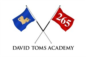 Nike Junior Golf Camps David Toms Academy 265 Logo Min