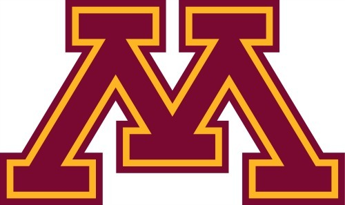 Nike Junior Golf Camps University Of Minnesota Logo1