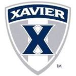 Nike Tennis Camp Xavier University Logo