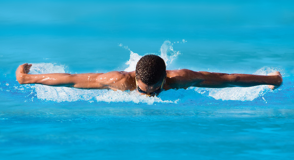 Peak Performance Swim Camp The Correct Way To Swim Butterfly Stroke
