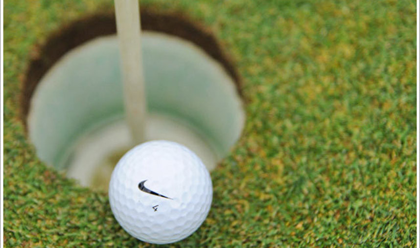 4 Ways to Read Greens and Sink More Putts - Golf Tips